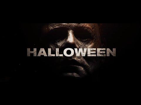 Halloween Trailer: Michael Myers Is Back