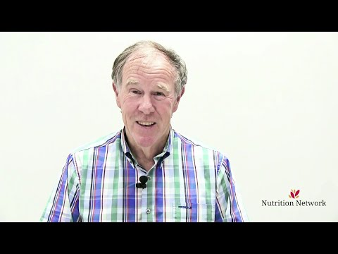 Prof. Tim Noakes - 'It's The Insulin Resistance, Stupid!' (Part One)