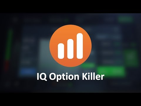 IQ Option Killer With MT4
