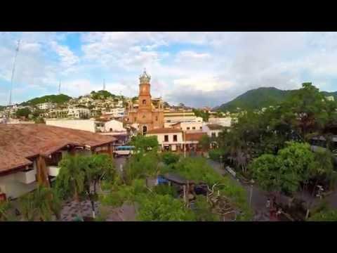 Puerto Vallarta, the paradise on the Earth