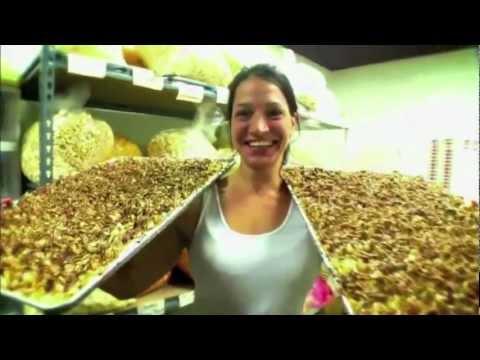 FoodCrafters: Cornucopia Popcorn