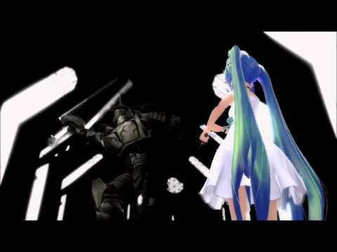 【Hatsune Miku】Mirror Mirror - RWBY【Vocaloid】