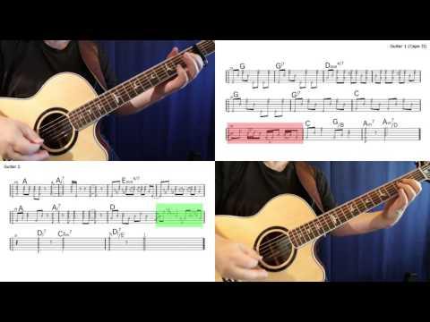 You've Got a Friend Free Guitar Lesson Part A
