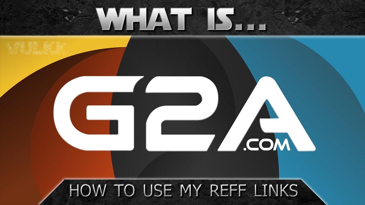 G2a Banner