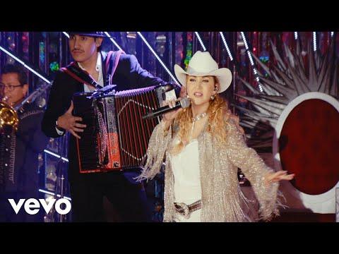 Alicia Villarreal - Si Una Vez