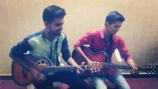 Dil Me Chhupa Loonga | Armaan Malik | Nayan - Jigar | Wajah tum ho | Guitar Cover |