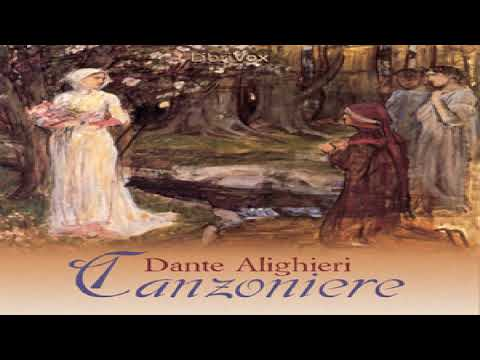 Canzoniere | Dante Alighieri | Lyric, Single author | Book | English | 2/2
