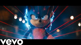 Coolio - Gangstas Paradise | Sonic The Hedgehog Soundtrack Album YouTube Videos
