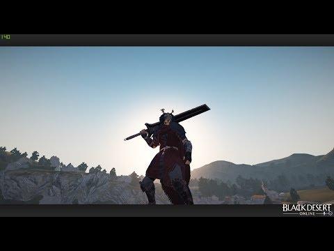 BDO 61 warrior 1v1 duel highlights 2 - FilthyFish