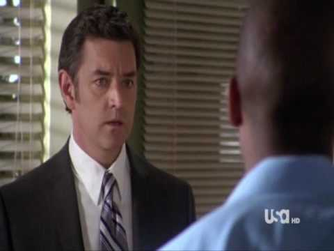 """You Really Wanna Know My Process?"" from Psych Episode 3x11"