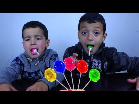 Kinderlieder und lernen Farben lernen Farben Baby spielen Spielzeug Entertainment Kinderreime 39