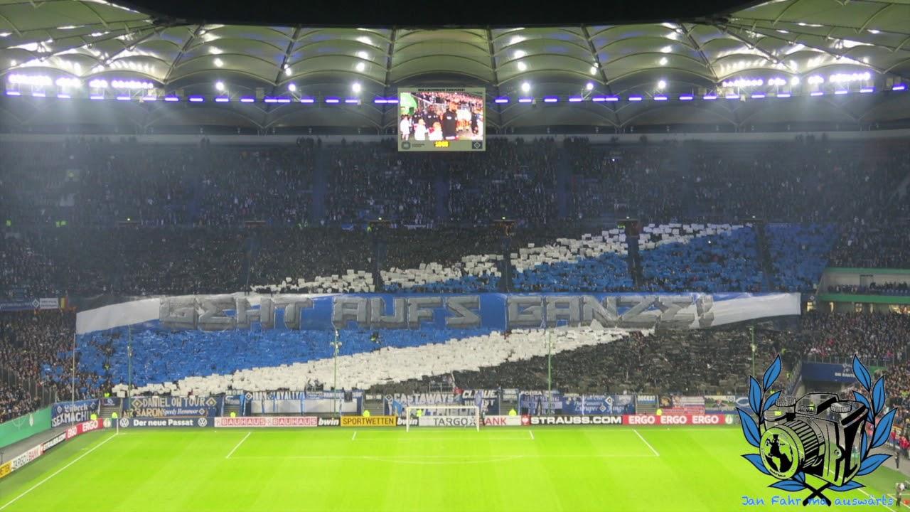 Hsv Stuttgart Pokal