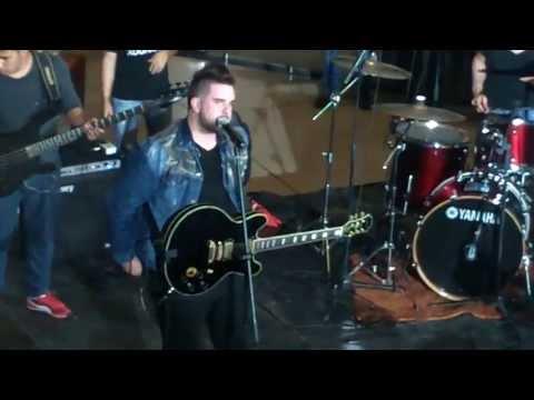 Nathan Ironside - Bravo al mas alto rey- tu amor es real