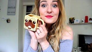 Een Pug Mug! - Shoplog Boohoo