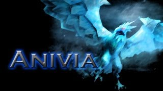 Counterpick - Anivia (how to counter)