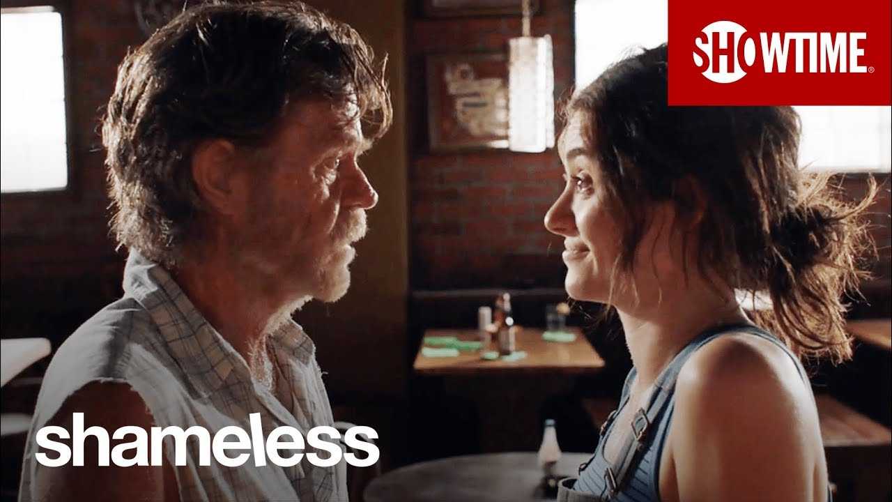 Download 'You're A Bad Drunk' Ep. 12 Official Clip | Shameless | Season 9