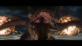 Guardians of the Galaxy Vol. 2 - Teaser Trailer   Marvel HD