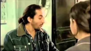 Ahmed Helmy funny scene - Assal Eswed comedy movie- english subtitles