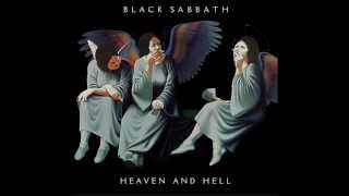Black Sabbath - Die Young (lyrics)