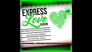 Video Express Love Riddim (Mix-Sep 2017) Yah Man Records. download MP3, 3GP, MP4, WEBM, AVI, FLV Desember 2017
