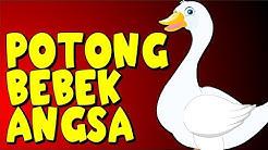 Potong Bebek Angsa    Lagu Anak Terpopuler   Lagu Anak TV