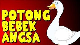 Download Potong Bebek Angsa  | Lagu Anak Terpopuler | Lagu Anak TV