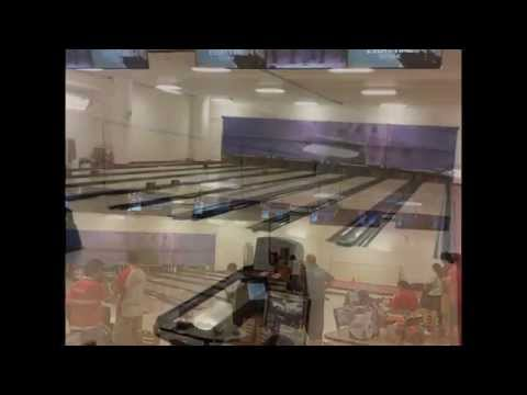 Menbel Sports International.  CAR de Bowling en La Videna. 2015. Brunswick.