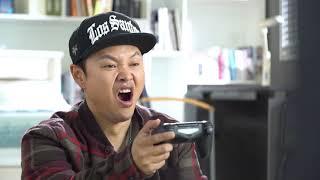 [쿠드비] 영화 '쥬만지: 새로운 세계' 영화 홍보 영상