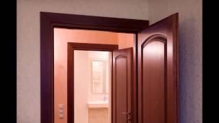 Двери, лестницы, предметы интерьера из массива дуба от Лаганаки.(Более 15 лет компания «Лаганаки» занимает лидирующие позиции на российском рынке, предлагая своим Клиентам..., 2015-03-30T13:27:32.000Z)