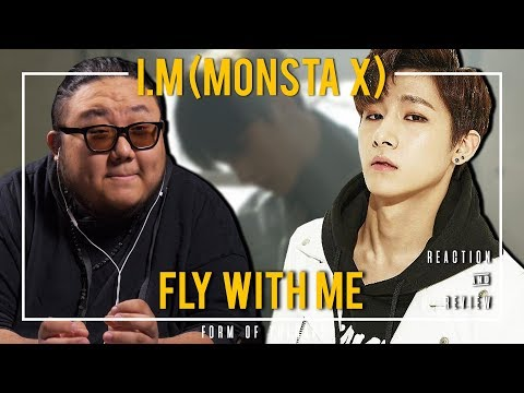 Producer Reacts to I.M