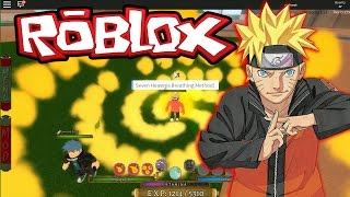 Roblox - Vida de Shinobi 3 ( Shinobi Life OA )