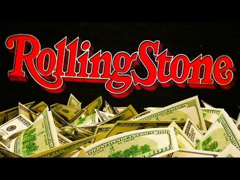 Rolling Stone Settles False Rape Lawsuit