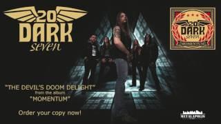 Gambar cover TwentyDarkSeven - The Devil's Doom Delight