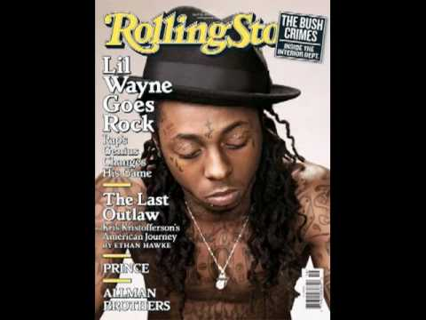 Put It On Me...Comfortably (Ja Rule vs. Lil Wayne)