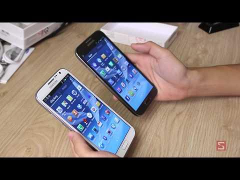 [Galaxy Note 2] Mua máy xách tay hay mua hàng chính hãng - CellphoneS