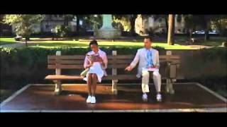 Forrest Gump Life is like a box of chocolate