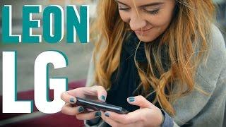 LG Leon: обзор смартфона(, 2015-04-24T14:14:44.000Z)