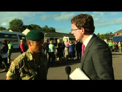 40 Commando Homecoming 06.10.10
