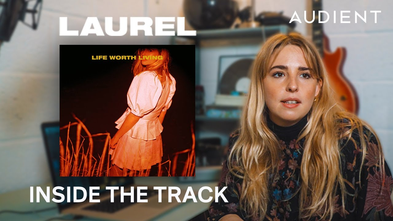 How LAUREL produces a Hit Song