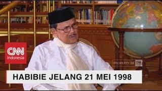 Download lagu Habibie Jelang 21 Mei 1998 - Special Interview