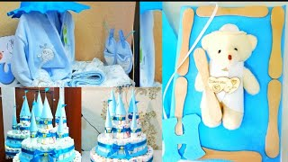 🔴dİy Project!! Baby Shower,baby Gİft,welcome Baby Gİft