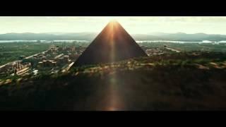 Люди Икс: Апокалипсис фильм