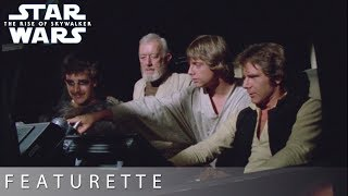 Star Wars: The Rise Of Skywalker | Featurette