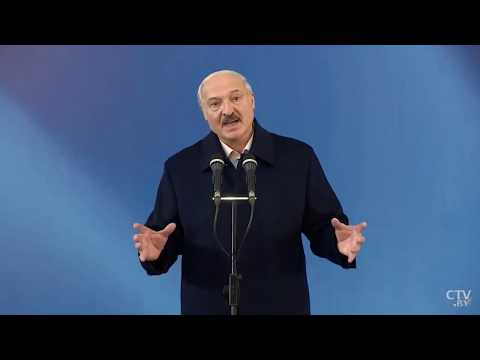 """""""Я не буду больше стоять перед тобой на коленях"""" - ответ Лукашенко Путину."""