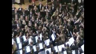 Trio Theme Pomp and Circumstance March #1 – 2015