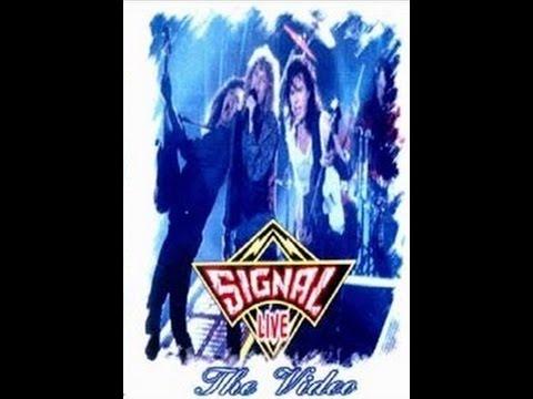 Signal - Live Concert  - Recorded In Lincoln, Nebraska[1990][Full Ultra Rare Concert][HD]