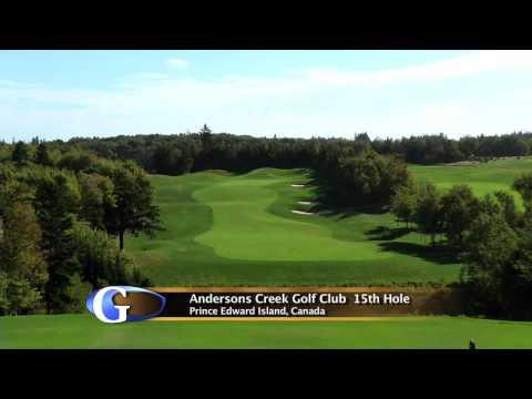 Golf Destination TV - Golf PEI - The Best Golf Holes of Prince Edward Island (PEI) Canada