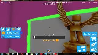Bergbau-Simulator #5 roblox