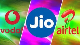 Jio vs Airtel vs Vodafone NEW PLANS Comparison - Time to Port? (December 2019)