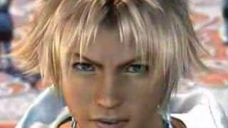 Final Fantasy X - The Dolphin
